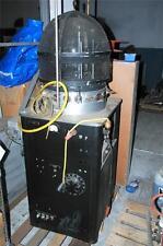 CVC Vacuum Coating Sputtering Bell Jar Coater System