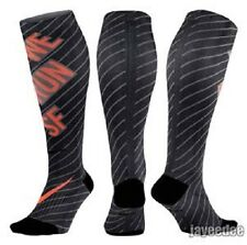Nike Dri-Fit Elite Digital Ink We Love San Francisco OTC Running Socks 8-9.5