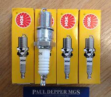 MG Midget Spark Plug Set (BP6ES/ GSP4362/ N9YC)
