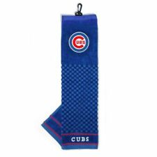 New Team Golf Chicago Cubs Embroidered Golf Towel