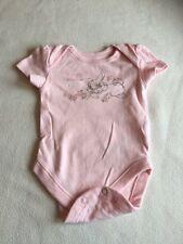 Baby Girls Clothes Newborn - Pretty Disney Vest Top Bodysuit