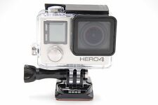 Gopro Hero 4 BLACK Edition Camera with Accessories