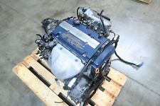 JDM 98-02 Honda Accord SiR H23A 2.3L DOHC VTEC Engine Only 97-01 Prelude H22A4