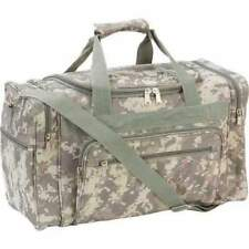"Extreme Pak Digital Camo Water-resistant 18"" Tote Bag 18inch"