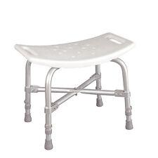 Drive Medical 12022KD-1 Bariatric Heavy Duty Bath Bench