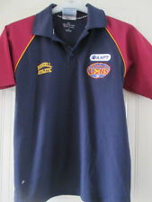 Brisbane Lions Australian Rules Football AFL Leisure Shirt Size Small / 35459