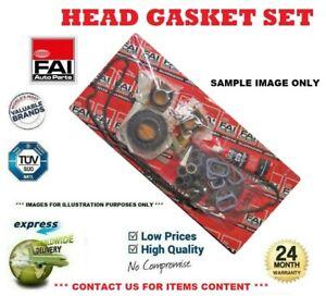 HEAD GASKET SET for KIA SORENTO I 2.5 CRDi 2006->on