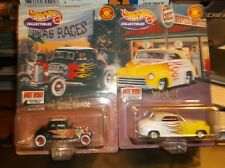 HOT WHEELS LIMITED/SPECIAL EDITION LOT OF 2, 47 FORD &32 FORD COUPE
