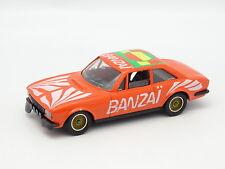 Solido SB 1/43 - Peugeot 504 Coupe Banzai