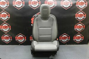 2011 CHEVROLET CAMARO SS Passenger Front Seat Bucket Air Bag Coupe #27