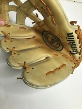 Franklin 4058 Steerhide Baseball Glove 11 Inches