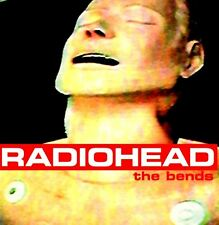 RADIOHEAD the bends (CD album) 7243 8 29626 2 5 alternative rock