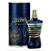 Jean Paul Gaultier Le Male Collector Limited Edition 4.2 oz EDT Mens Cologne NIB