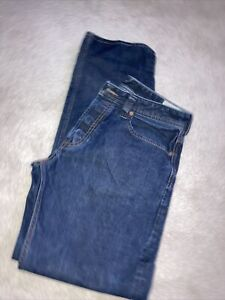 Mens Diesel Jeans W32 L34 Larkee-Relaxed Comfort Straight