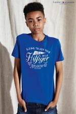 Tommy Hilfiger Logo Short Sleeve Boys' T-Shirts & Tops (2-16 Years)
