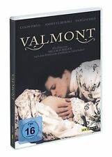 """Valmont [DVD/NEU/OVP] Milos Formans Adaption von de Laclos' """"Gefährliche Liebsch"""