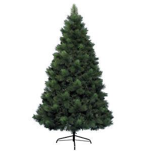 Tannenbaum Weihnachtsbaum Kunsttanne Colorado künstlicher edel Christbaum 150cm
