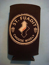 Beer Bottle Can Holder Koozie ~*^*~ BIG CHOICE Brewing Co ~ Broomfield, COLORADO