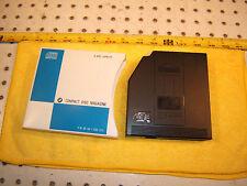 BMW 90s BMW Original Alpine CD changer 6 CD OEM 1 Magazine/ Box,8881600249,Typ#2