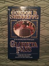 GLORIETA PASS By Gordon D. Shirreffs -Western - Signed and Dated In 1995