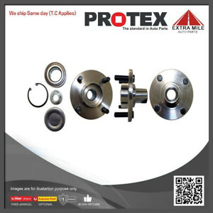 Wheel Bearing Hub Assy Front For Ford Focus 1.8L/2.0L/1.6L/-PHK4729