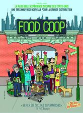 Food coop /  DVD