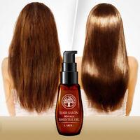 40ml Moroccan Pure Argan Oil Anti Hair Loss Hair Care Essential Oil For Dry Hair