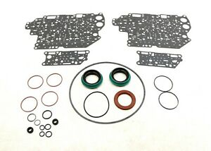 NEW OEM Ford Auto Trans Gasket & Seal Kit XS4Z-7153-AA Ford Focus 2000-2008