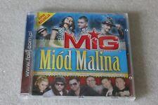 MIG - Miód Malina CD - NEW