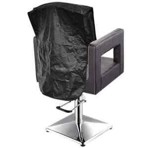"DMI PVC Chair Back Cover- Black. 20"""
