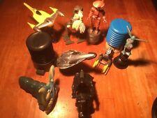 1999 KFC promotional star wars Toys Set Episode 1 Applause