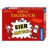 KOSMOS Familienspiele Gregs Tagebuch Eiermatsch Kartenspiel Spiel  ab 8J. 691905