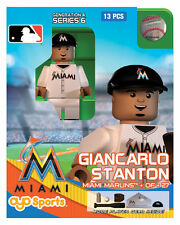Giancarlo Stanton OYO Miami Marlins MLB Mini Figure NEW G4