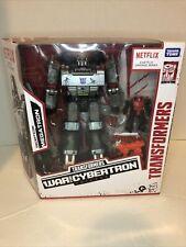 Transformers War for Cybertron Trilogy Netflix MEGATRON Voyager MISB Siege 2020