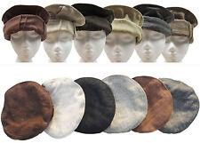 100% Wool Afghan hat Pakul Chitrali Cap Pakol Hat Peshawari Handmade  one size