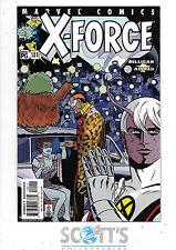 X-Force   #121  NM