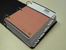 Case 580B (580CK B) Loader Backhoe Forklift Service Manual Repair Shop NEW