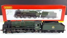 Hornby R2726 BR 4-6-0 Patriot Class Locomotive Private W. Wood VC 45536 OO DCC