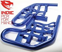 Yamaha Raptor 660 2001-05 Quad ATV Nerf Bars Nets & Fittings Blue Ano (BluN) #07