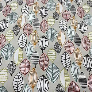 Canyon Orangina Fabric By Prestigious Textiles