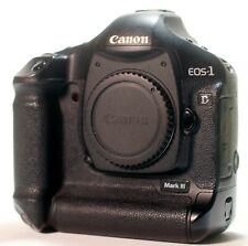 Canon 1D Mark III  - Works Perfectly ,  used
