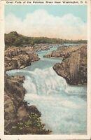 WASHINGTON, DC - Great Falls of the Potomac River