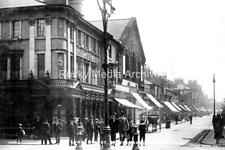 Ztr-31 Lynn Street, West Hartlepool, Co. Durham. Photo