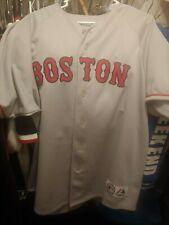 on sale 11312 5d5a8 David Ortiz Gray MLB Jerseys for sale | eBay