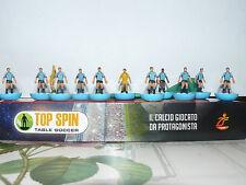 Uruguay 2013/14 subbuteo équipe top spin