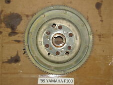 1999 YAMAHA F100, PARTING OUT. 67F-85550-00-00 FLYWHEEL ROTOR  ASSY