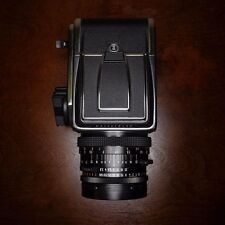 Hasselblad 500C/M with 80mm Planar CF T *  Mint+++