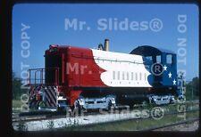 Original Slide Missouri Portland Cemnet Company Fresh Bicentennial Paint SW900 1