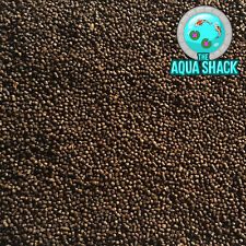 Goldfish Pellets Premium Sinking Fish Food Fancy Coldwater Pond Growth Protein