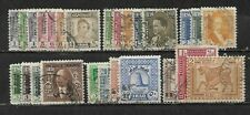IRAQ, 26 VARIOUS, USED